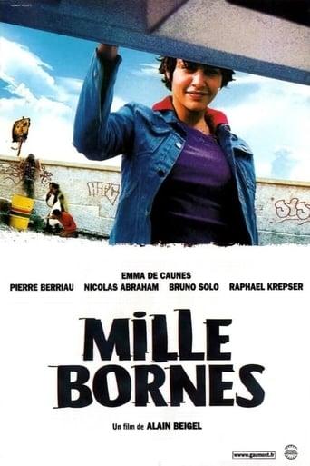 Poster of Milestones
