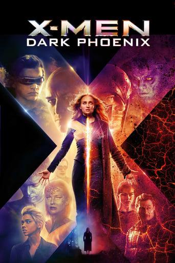 Poster Dark Phoenix