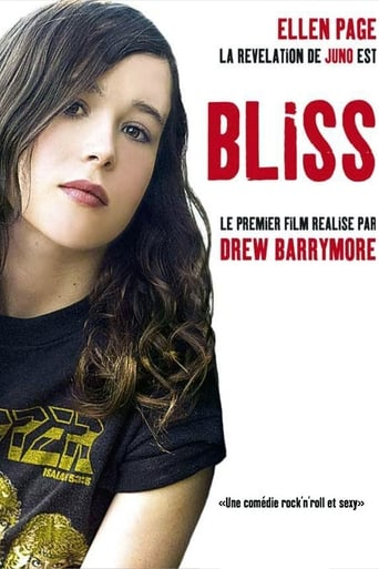 Poster of Bliss