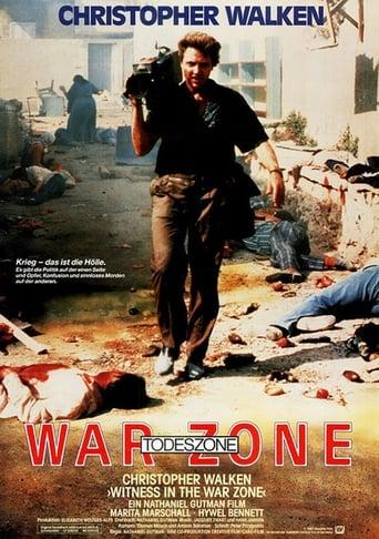 War Zone - Todeszone