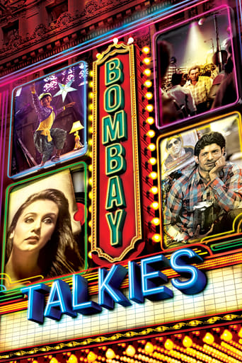 Poster of Bombay Talkies
