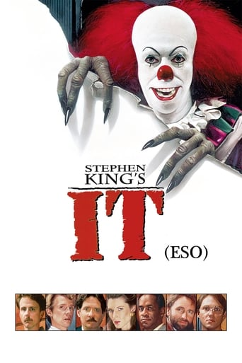 It (Eso) Stephen King's It