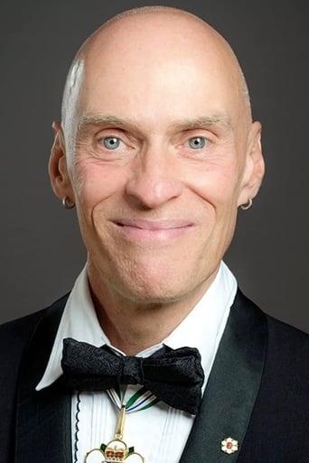 Image of John Mann