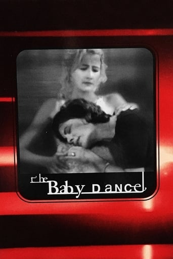 Poster of The Baby Dance