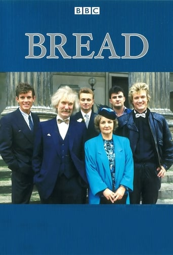 Poster of Bread