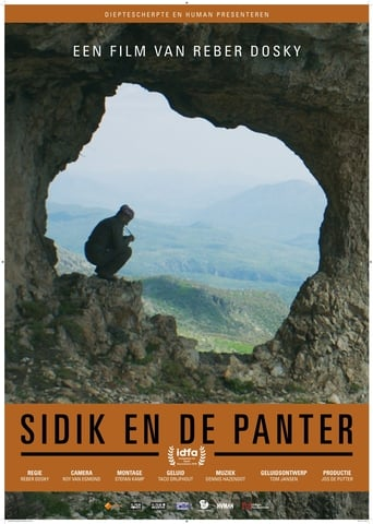 Sidik and the Panther