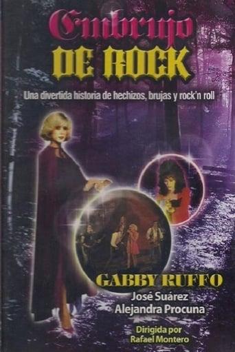 Poster of Embrujo de rock