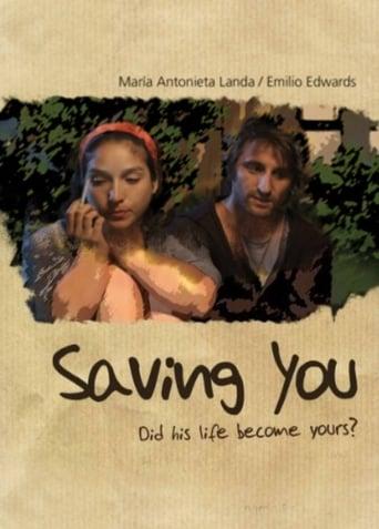 Saving You Movie Poster