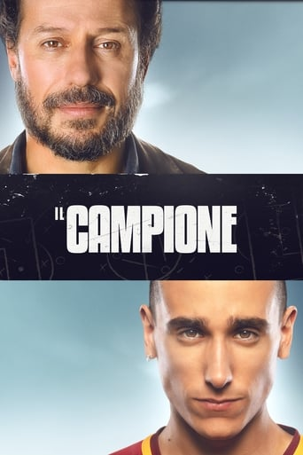 The Champion Movie Poster