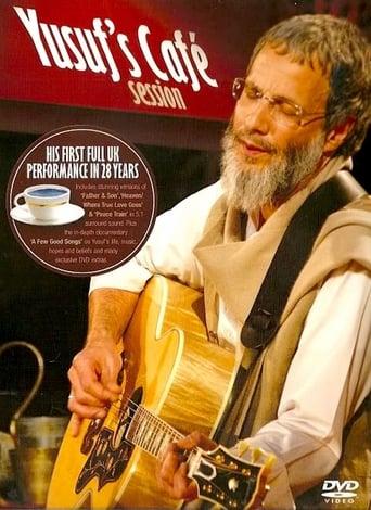 Yusuf's Café Session