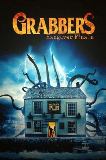 Grabbers Torrent (2012) Legendado BluRay 720p | 1080p FULL HD – Download