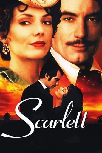 Poster of Scarlett