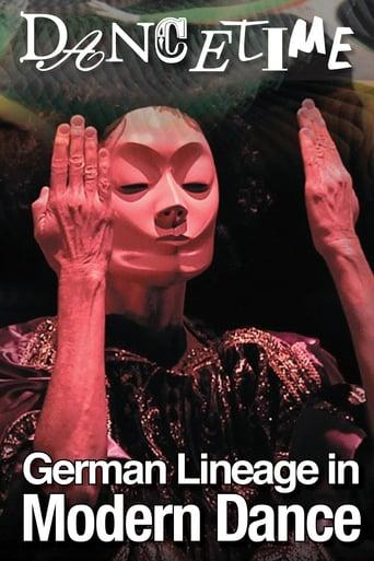 Watch Dancetime: German Lineage in Modern Dance Free Movie Online
