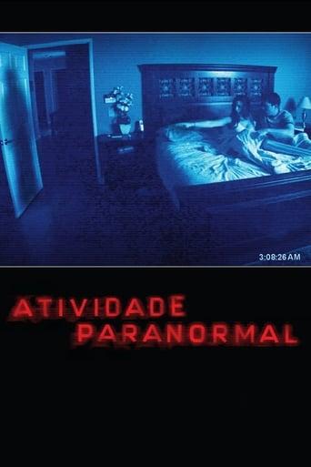 Atividade Paranormal Torrent (2007) Dublado / Dual Áudio 5.1 BluRay 720p – Download