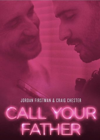 Poster of Call Your Father