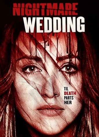 Poster of Nightmare Wedding