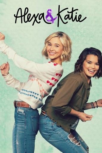 Poster of Alexa & Katie
