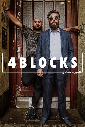 poster of 4 Blocks