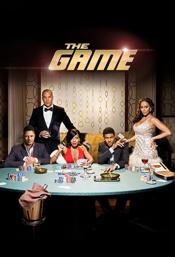Capitulos de: The Game