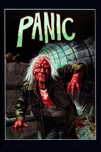 Watch Panic Free Movie Online