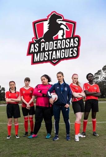 Poster of Mustangs FC