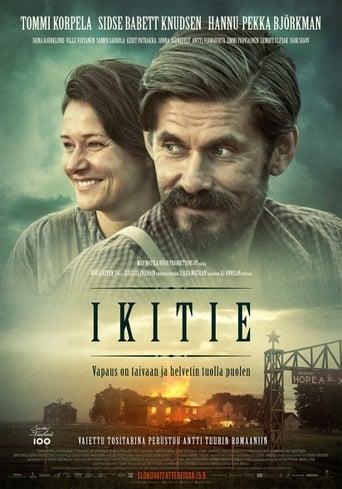 Poster of Ikitie