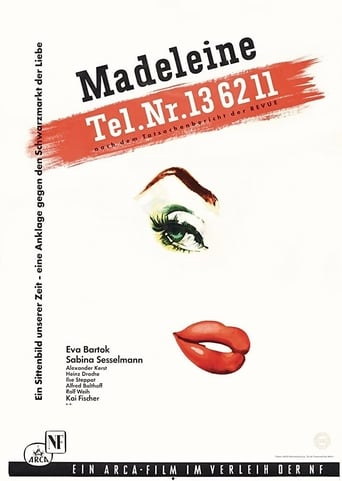 Madeleine Tel. 13 62 11