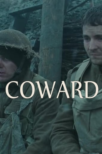 Poster of Coward