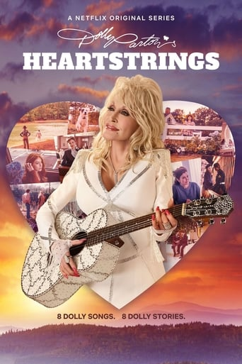 Poster of Dolly Parton's Heartstrings