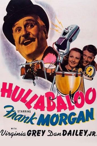 Poster of Hullabaloo
