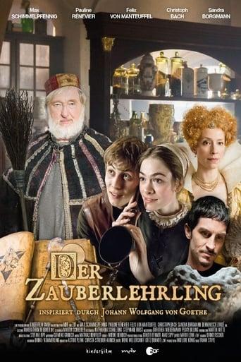 Poster of Der Zauberlehrling