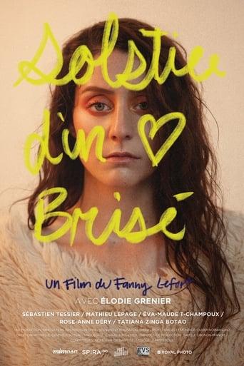 Poster of Solstice d'un cœur brisé