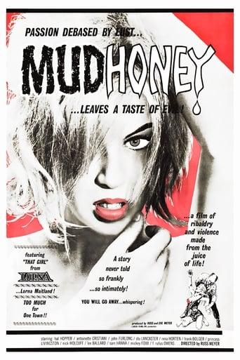 Poster of Mudhoney