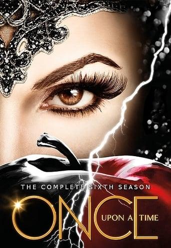Senų senovėje / Once Upon a Time (2016) 6 Sezonas žiūrėti online