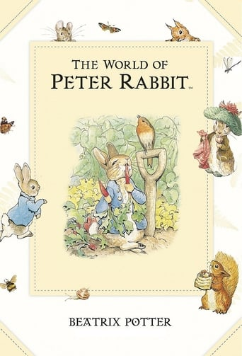 Poster of The World of Peter Rabbit and Friends