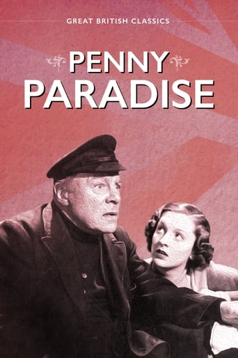 Watch Penny Paradise 1938 full online free