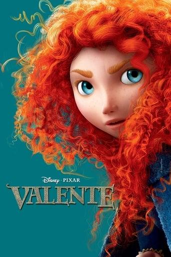 Valente - Poster