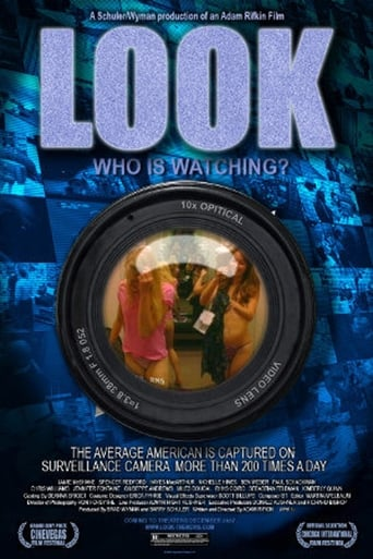 Poster of Look