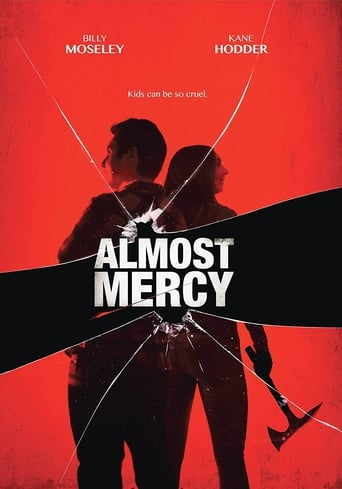 Poster of Almost Mercy