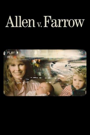 Allen v. Farrow Poster