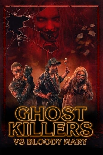 Ghost Killers vs. Bloody Mary streaming