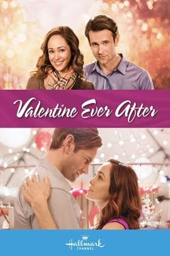 Poster of Valentine Ever After