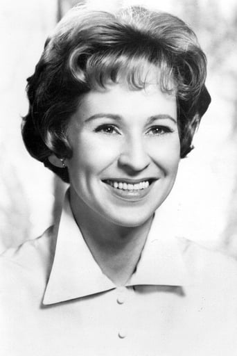 Image of Alice Ghostley