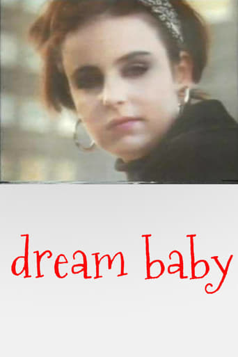 Poster of Dream Baby