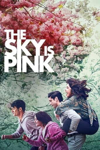 Watch The Sky Is Pink Free Movie Online