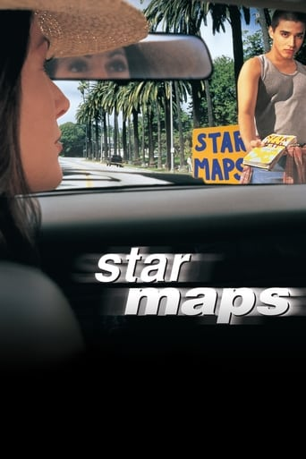 Poster of Star Maps