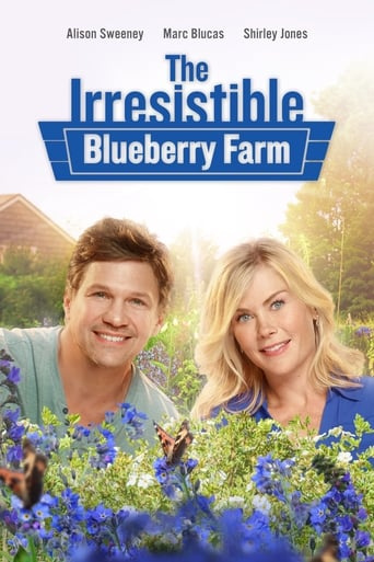 Poster of The Irresistible Blueberry Farm