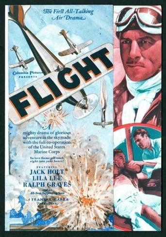 Poster of Flight