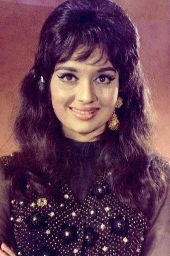 Image of Asha Parekh