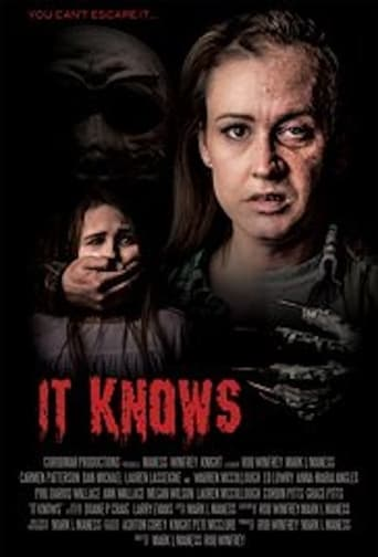Poster of It Knows